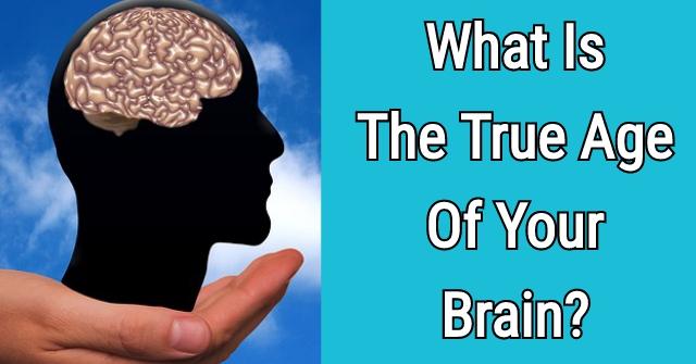 Mental Age Quiz