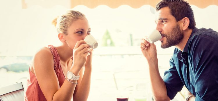 16 Questions To Ask on a First Date